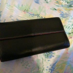 Lodos 3 fold wallet